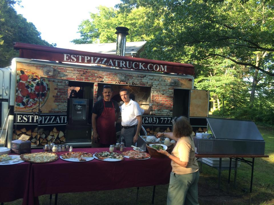 Food Truck Festival Stamford Ct