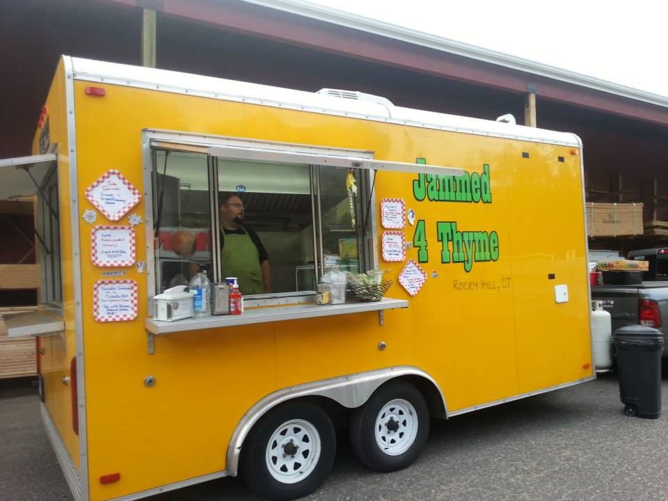 Food Truck Festivals In Ct