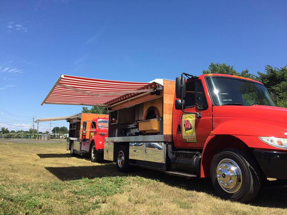 Food Catering Trucks In Ct