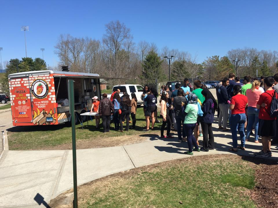 Food Trucks For Hire In Ct