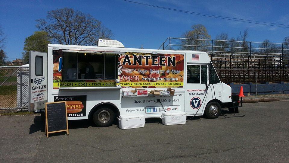 Food Trucks In Ct